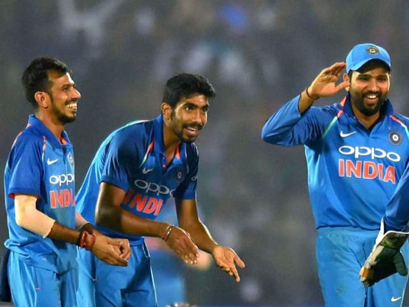 Jasprit Bumrah And Yuzvendra Chahal Are Ready For Tests: Sunil Gavaskar