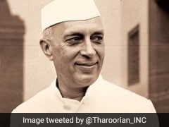 PM Modi Pays Tribute To Jawaharlal Nehru On 130th Birth Anniversary