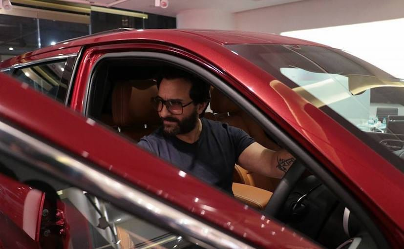 jeep grand cherokee srt saif ali khan
