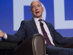 Amazon's Jeff Bezos Now Richest Man In History With $105 Billion