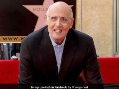Jeffrey Tambor Quits <i>Transparent</i> After Sex Assault Claims