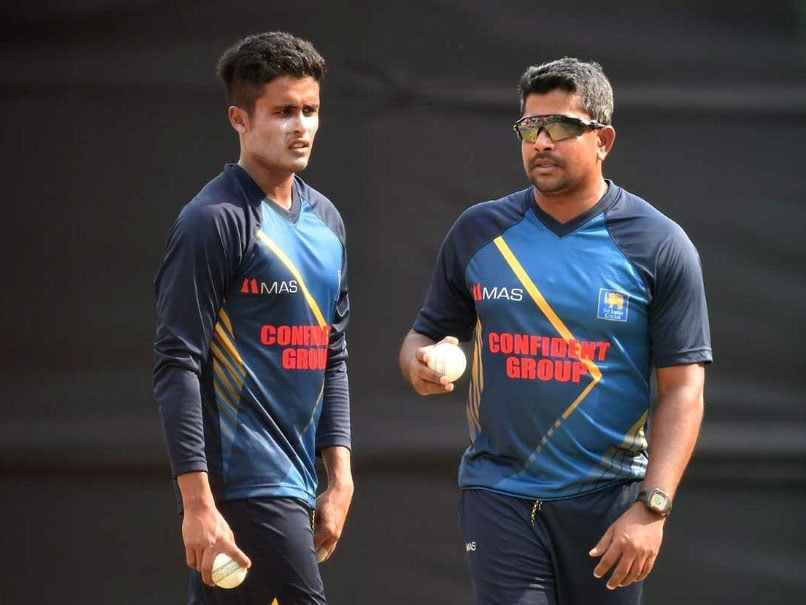 India vs Sri Lanka: Jeffrey Vandersay Replaces Injured Rangana Herath For Third Test