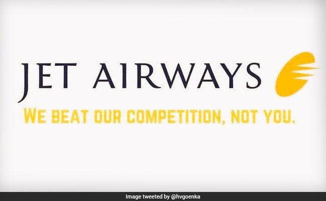 Not Ours, Says Jet Airways On Viral Ad That Mocked IndiGo