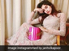 Jahnvi Kapoor, New Kid On Bollywood Block: 11 Pics That Prove She's Already A Style Star