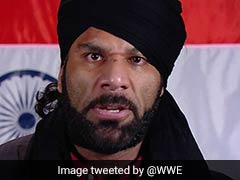 Jinder Mahal's New Threat To Triple H Ahead Of Mega-Event In India