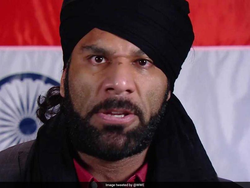 Jinder Mahal Issues New Threat To Triple H Ahead Of WWE Mega-Event In India