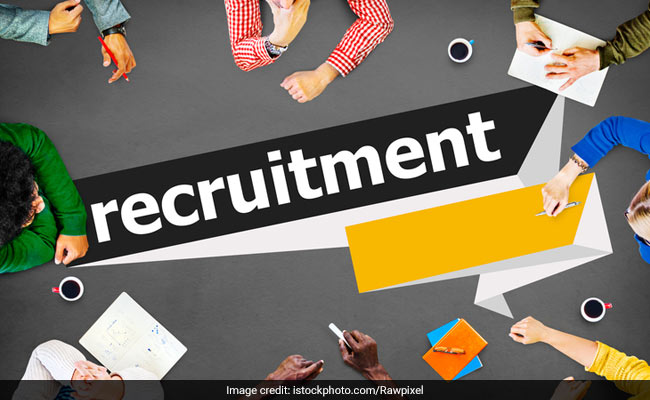 ISRO To Recruit For Technician Post; Class 10 Pass, ITI Candidates Eligible