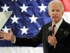 Joe Biden 2020? Former US Vice President Leaves Open Door To Presidential Run