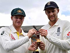 The Ashes: Spotlight Falls On Steve Smith, Joe Root