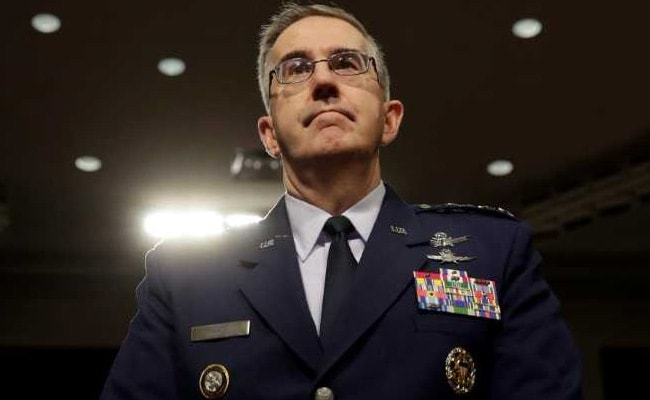 Won't Launch Nuke If Donald Trump's Order Illegal: US Nuclear General
