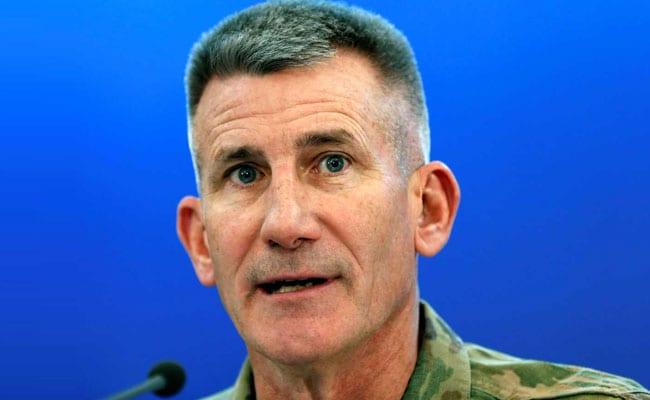 No Change In Pak Behaviour Despite Trump's Tough Line: US General