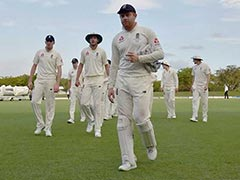 Ashes 2017: ECB Quiz Jonny Bairstow After Report Of Cameron Bancroft Incident