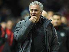 Jose Mourinho Accuses Manchester City Of Lack Of 'Education'