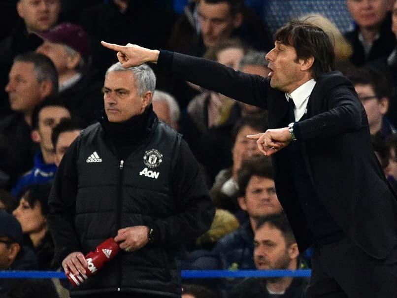 Premier League, Chelsea vs Manchester United: Alvaro Morata, Romelu Lukaku Seek Return To Form