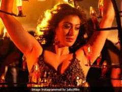 <i>Julie 2</i> Box Office Collection Day 1: Raai Laxmi's Film, Presented By Pahlaj Nihalani, Made...