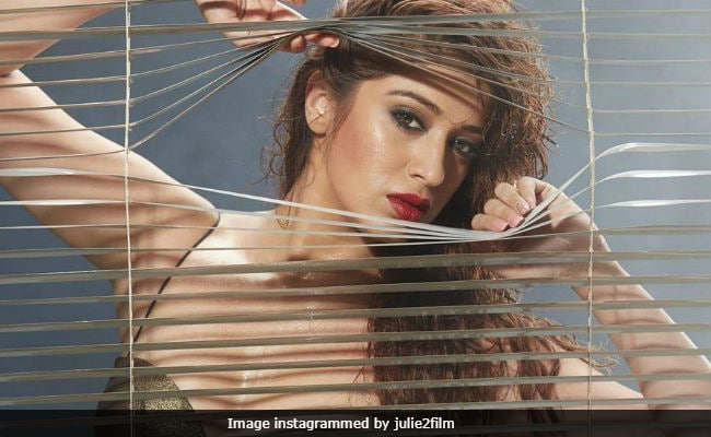 Julie 2 movie's intimate scenes leaked before its release