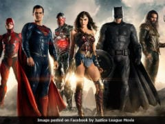 <i>Justice League</i> Movie Review: Even Wonder Woman Can't Save This Mess