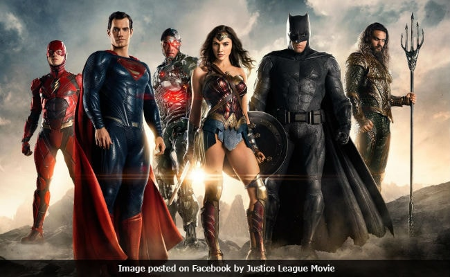 Justice League Movie Review: Even Wonder Woman Can't Save This Mess
