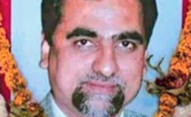 'Judge Loya's Death Politicised, No Suspicion Now,' Says Son
