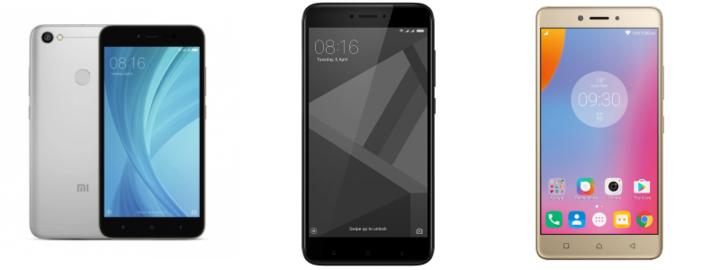 10,000 रुपये है बजट तो खरीद सकते हैं इन बेहतरीन स्मार्टफोन को