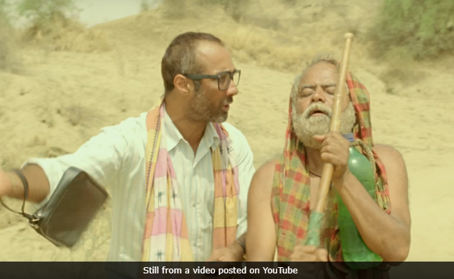 Kadvi Hawa Movie Review: Ranvir Shorey Matches Incredibly Impactful Sanjay Mishra
