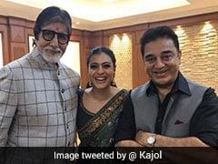Star-Studded Kolkata International Film Festival With Amitabh Bachchan, Kajol And Others