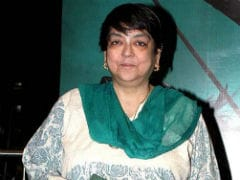 Filmmaker Kalpana Lajmi, Director Of Acclaimed Film 'Rudaali', Dies