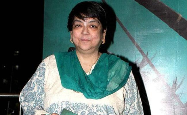 Filmmaker Kalpana Lajmi, Director Of Acclaimed Film 'Rudaali', Dies