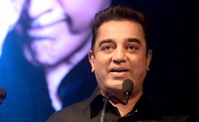 Returning all donations received for my political debut: Kamal Haasan