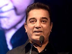 """Fed Up Of Complaining About Government's Inaction"", Kamal Haasan Says In Harvard"