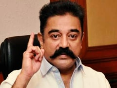 Case Against Actor Kamal Haasan Over 'Terrorism' Remark