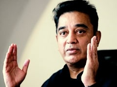 Case Against Kamal Haasan In Varanasi Over 'Terror Remark'