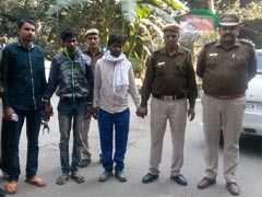 इस पुलिस अफसर की समझदारी से बिहार की एक लड़की जिस्मफरोशी के दलदल में फंसने से बची