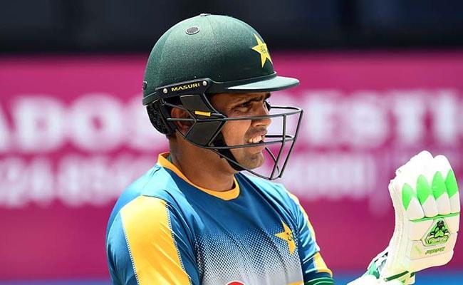 पाकिस्तान के कामरान अकमल ने वनडे में बनाया दोहरा शतक, इस दौरान बनाए यह रिकॉर्ड...