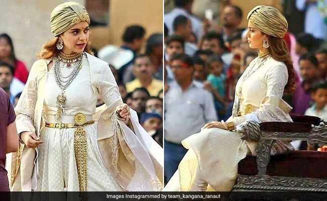 बाहुबली के राइटर ने 'मणिकर्णिका' विवाद पर दिया बयान, बोले- 'परेशान होने की जरूरत नहीं'