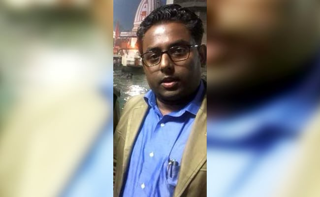 Man Who Posed As PMO Official Arrested, Visiting Card Nailed Him