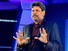 Kapil Dev Says Selectors Should Decide MS Dhoni's Future In T20s