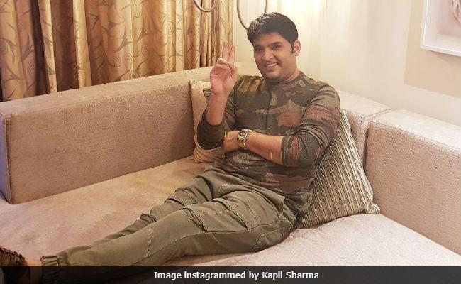 A Kapil Sharma TV Comeback, Details To Be Revealed Soon