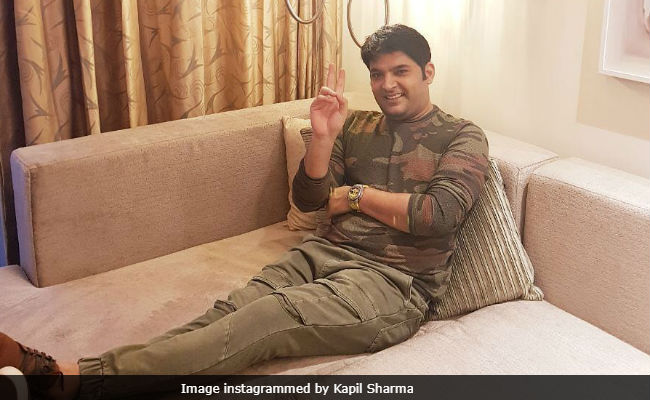 The Truth About Kapil Sharma's Hollywood Debut
