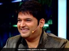 VIDEO: टीवी पर लौटे कॉमेडी किंग, खुद बताया कब शुरू होगा 'द कपिल शर्मा शो'