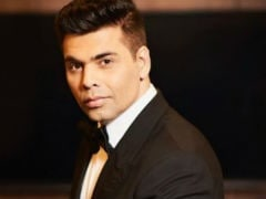 Karan Johar Says The Word Nepotism 'Haunts' Him. Can We Stop Now?