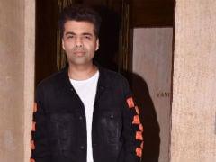 Karan Johar, Rishi Kapoor And Other Stars To Attend Literature Fest In Delhi