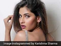 <I>Ragini MMS Returns</i>' Karishma Sharma Trends After Posting These Pics
