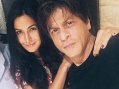 Katrina Kaif Reveals Why Title Of Film With Shah Rukh Khan Had To Be Changed