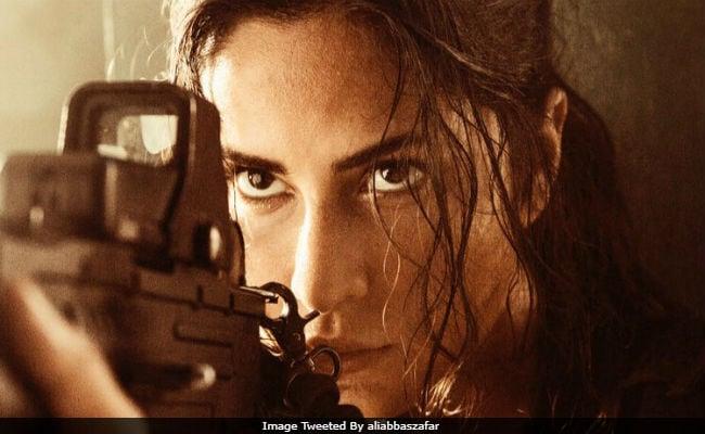 Salman Khan's Tiger Zinda Hai: Katrina Kaif As Zoya Can 'Kill With Her Looks'