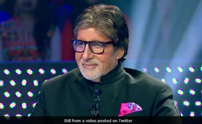 Kaun Banega Crorepati 9, Episode 50: Good Bye To Amitabh Bachchan's Show, Haste Haste