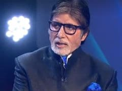 <I>Kaun Banega Crorepati 9</i>, November 6: Amitabh Bachchan, Nobel Laureate Kailash Satyarthi And A Great Show