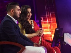 <I>Kaun Banega Crorepati 9</i> Grand Finale: Yuvraj Singh Breaks Down In Front Of Vidya Balan And Amitabh Bachchan