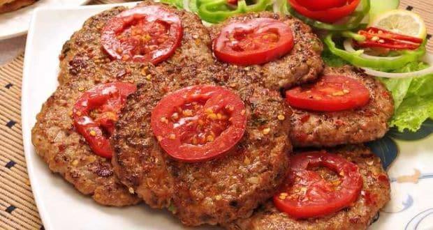 श्रीकमपुरी कबाब