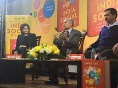 """Modi vs People,"" Claims Arvind Kejriwal At Event With Arun Shourie"